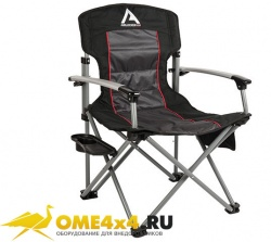 Стул ARB складной с подстаканником. Airlocker Camping Chair ― OME4x4.RU